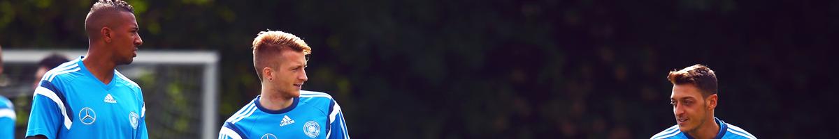 DFB-Team: Ist Raketen-Reus der bessere Özil?