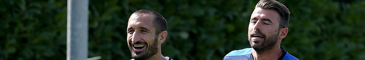 Juventus: Viel Neues und ein bisschen altbewährtes