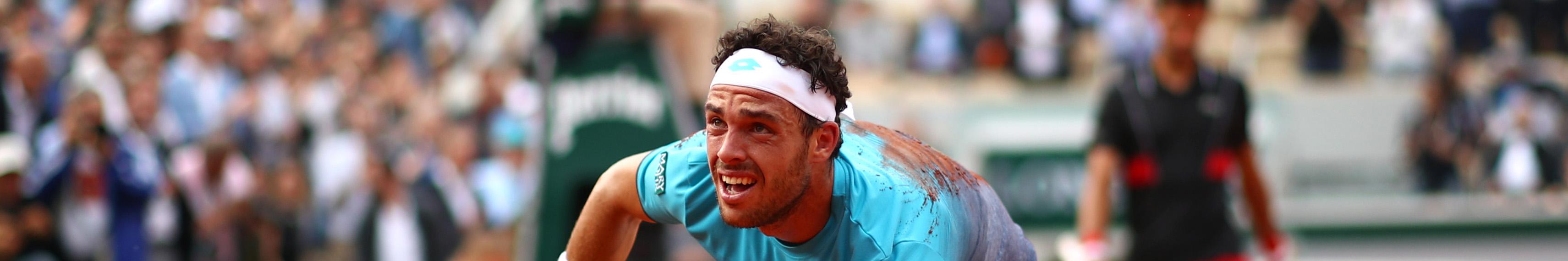French Open: Vorschau auf das Herren-Halbfinale