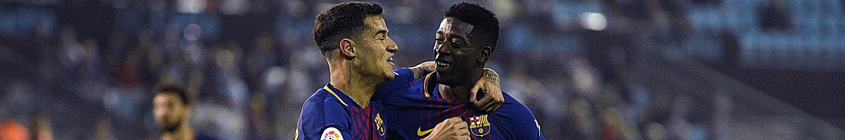 La Liga: Barca bastelt an erfolgreicher Zukunft