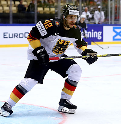 Eishockey, Yasin Ehliz, NHL Transfers, DEL Transfers,