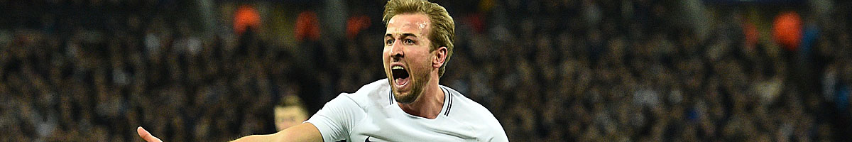 Tottenham Hotspur: Mit Kane in eine erfolgreiche Zukunft