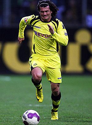 Nelson Valdez, BVB, BVB Quoten, Borussia Dortmund, Ex-Bremer