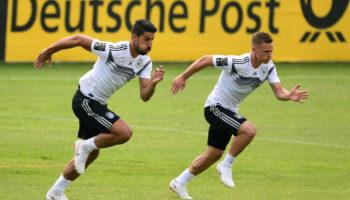Die wahren Kaderschmieden der deutschen Weltmeister