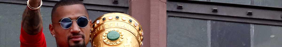Eintracht Frankfurt: Mit Boateng geht womöglich nicht der letzte Leistungsträger