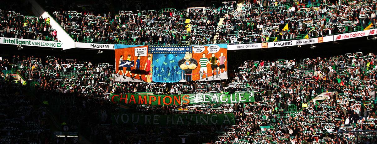 Champions League: Die Highlights der 3. Quali-Runde