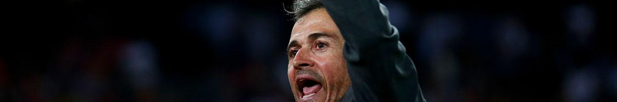 Enrique als Spanien-Coach: Stilbruch ja und nein!