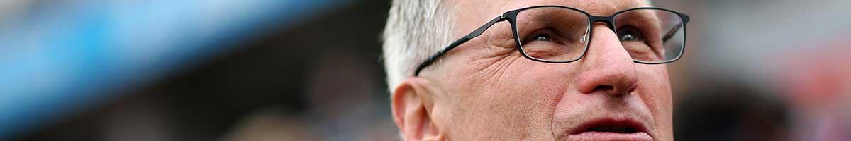VfB Stuttgart: Ebnet Reschke den Weg nach Europa?