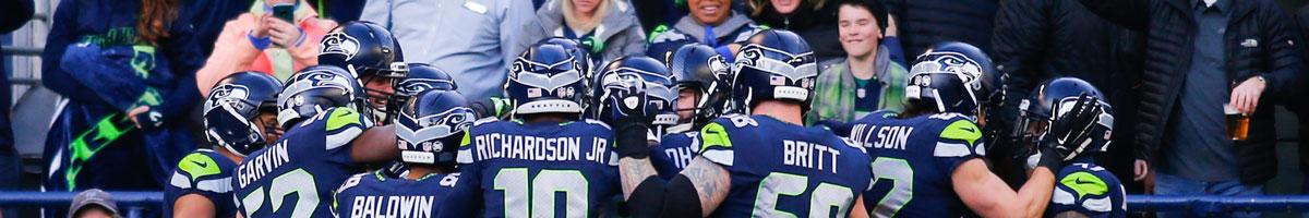 NFL: In Seattle hat es sich ausgeboomt!