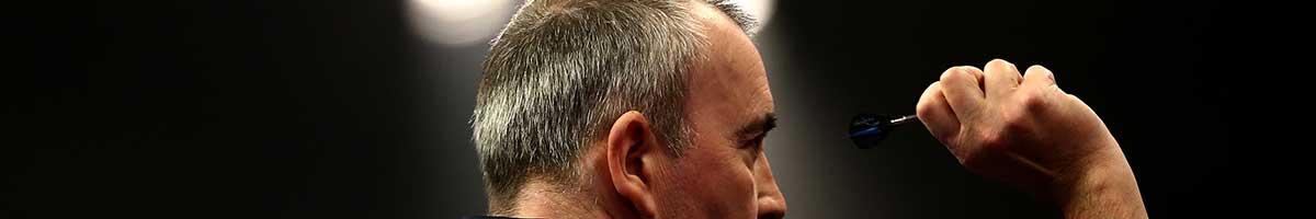 Darts: Phil Taylor kehrt als Experte zurück und Max Hopp debütiert