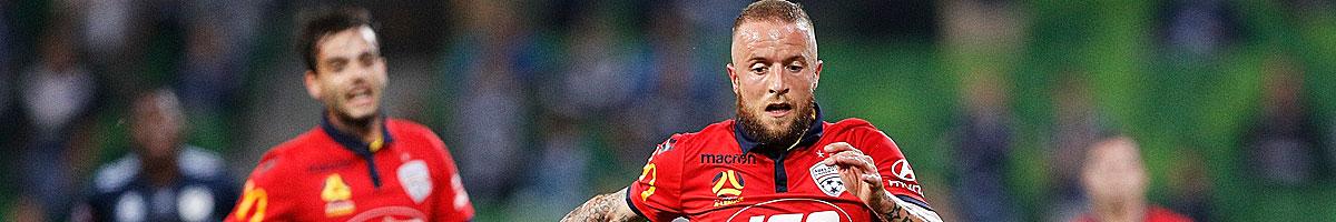 A-League: Immer mehr deutsche Kicker zieht es nach Down Under