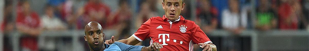 Bayern München - Manchester City: Man kennt sich