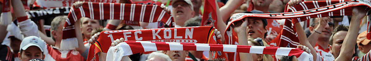 VfL Bochum - 1. FC Köln: Bundesliga-Duft im Unterhaus
