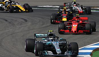 Formel 1: Vorschau, Quoten und Wetten für den GP von Ungarn