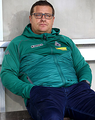 Max Eberl, Plea, Bundesliga Transfers, Borussia Mönchengladbach