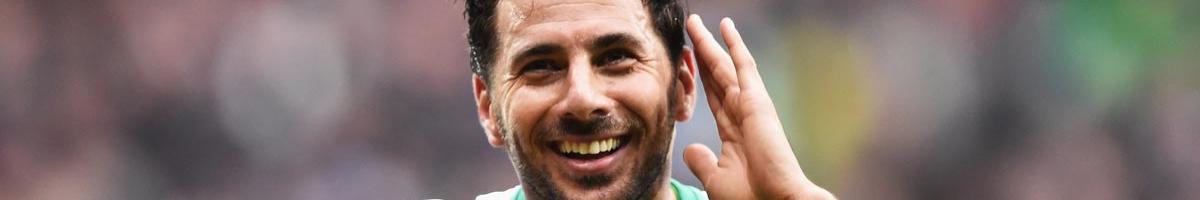 Claudio Pizarro: Was der Hype um ihn über Werder sagt