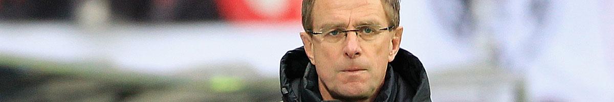 RB Leipzig: Rangnick als Trainer birgt einige Risiken