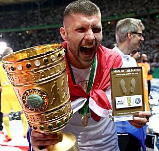 Ante Rebic, Eintracht Frankfurt, Rebic Transfer