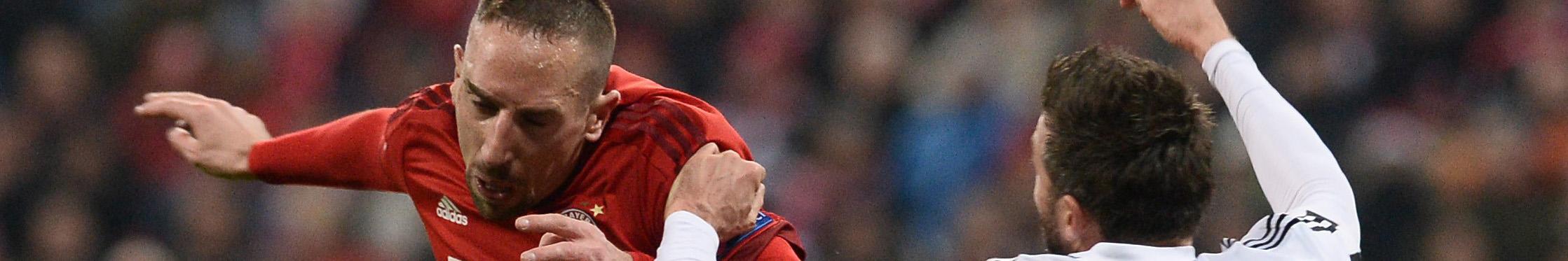 ICC: Juventus Turin - FC Bayern: Duell der Serienmeister