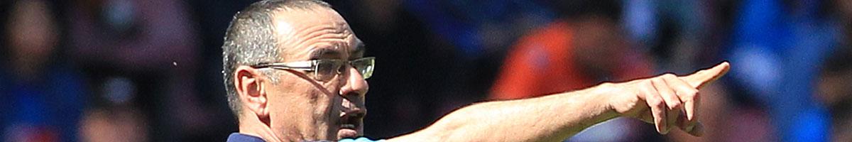 FC Chelsea: Ein Faible für Italiener