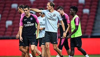 PSG – AS Monaco: Paris peilt den 7. Titel in Folge an