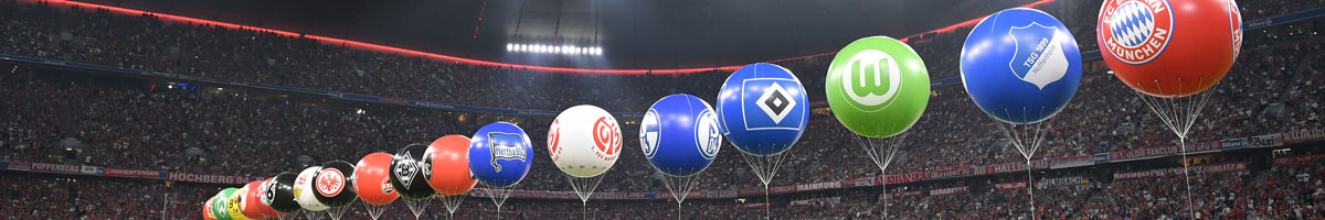 Bundesliga-Ausblick: Diese Themen bewegen die Liga 2018/19