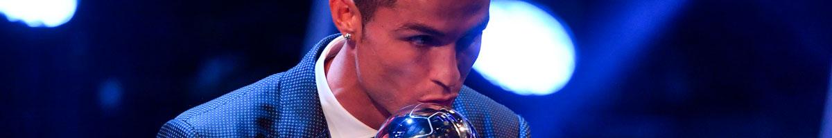 Messi und CR7 - Diese 8 Auserwählten streiten um ihr Erbe
