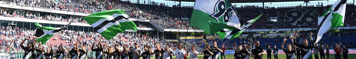 Hannover 96: Horst Heldt bleibt - 3 Baustellen auch!