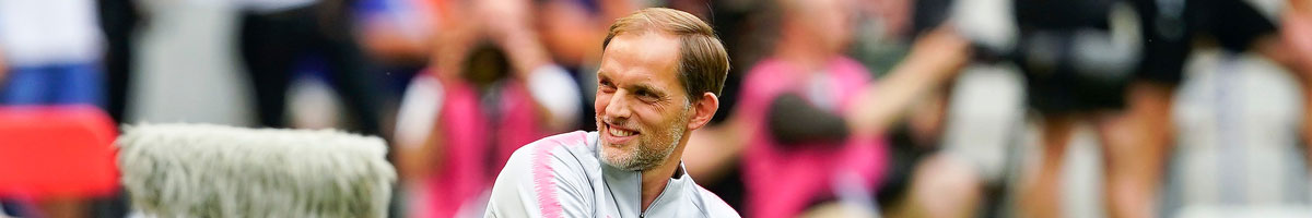 Chefeinkäufer Tuchel: Ein (Geld)-Segen für die Bundesliga