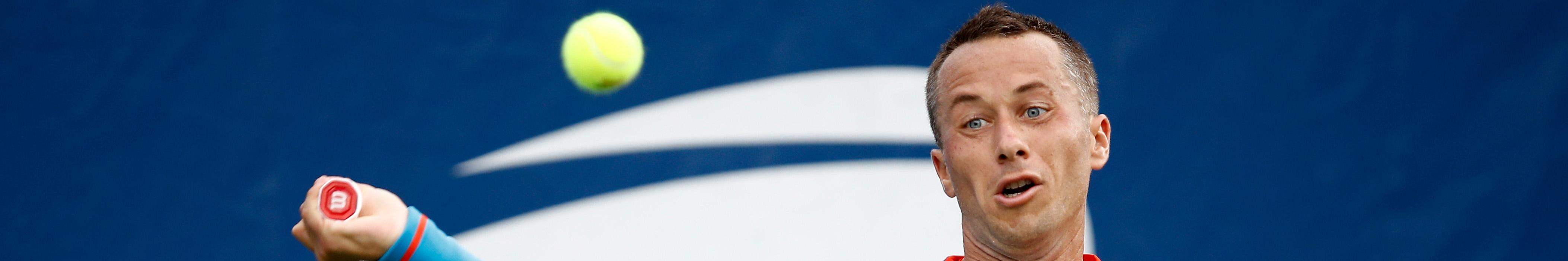 US Open: Deutsches Duell und schwere Brocken für Kerber und Struff