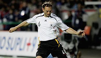 Jens Nowotny: Rassismus beim DFB? Nein!