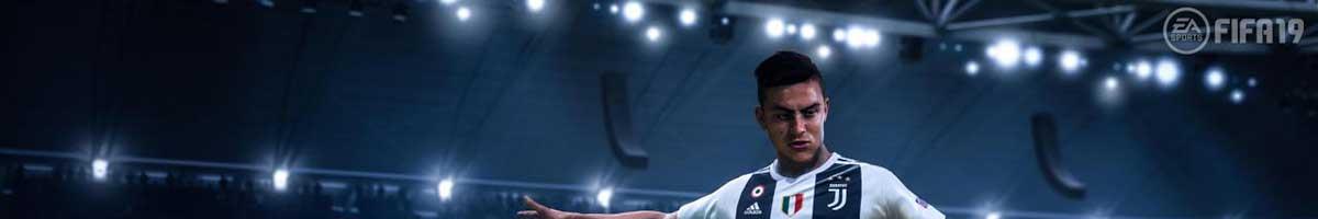 FIFA 19 Ultimate Team: Starterteam, OP-Spieler, Local Heroes + Tops & Flops