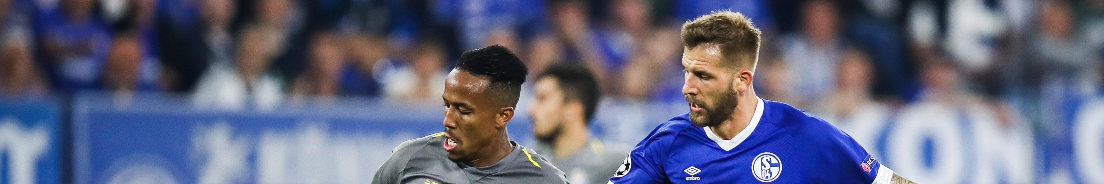 FC Porto - Schalke 04: Das Weiterkommen wieder in Porto klarmachen