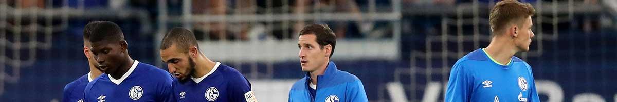 Schalke 04: Ein ähnlicher Katastrophenstart wie 2016 droht