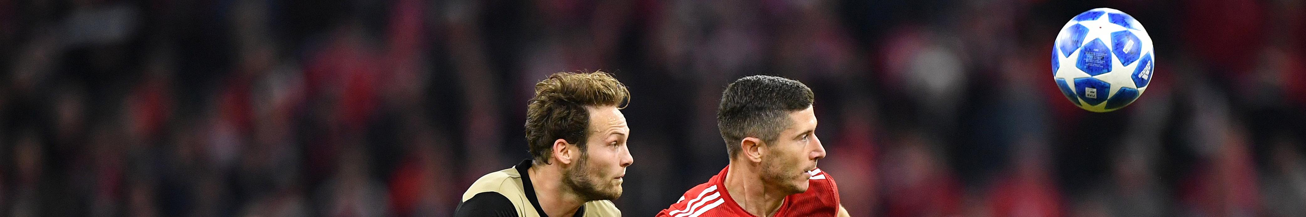 Ajax Amsterdam - Bayern München: Endspiel um den Gruppensieg