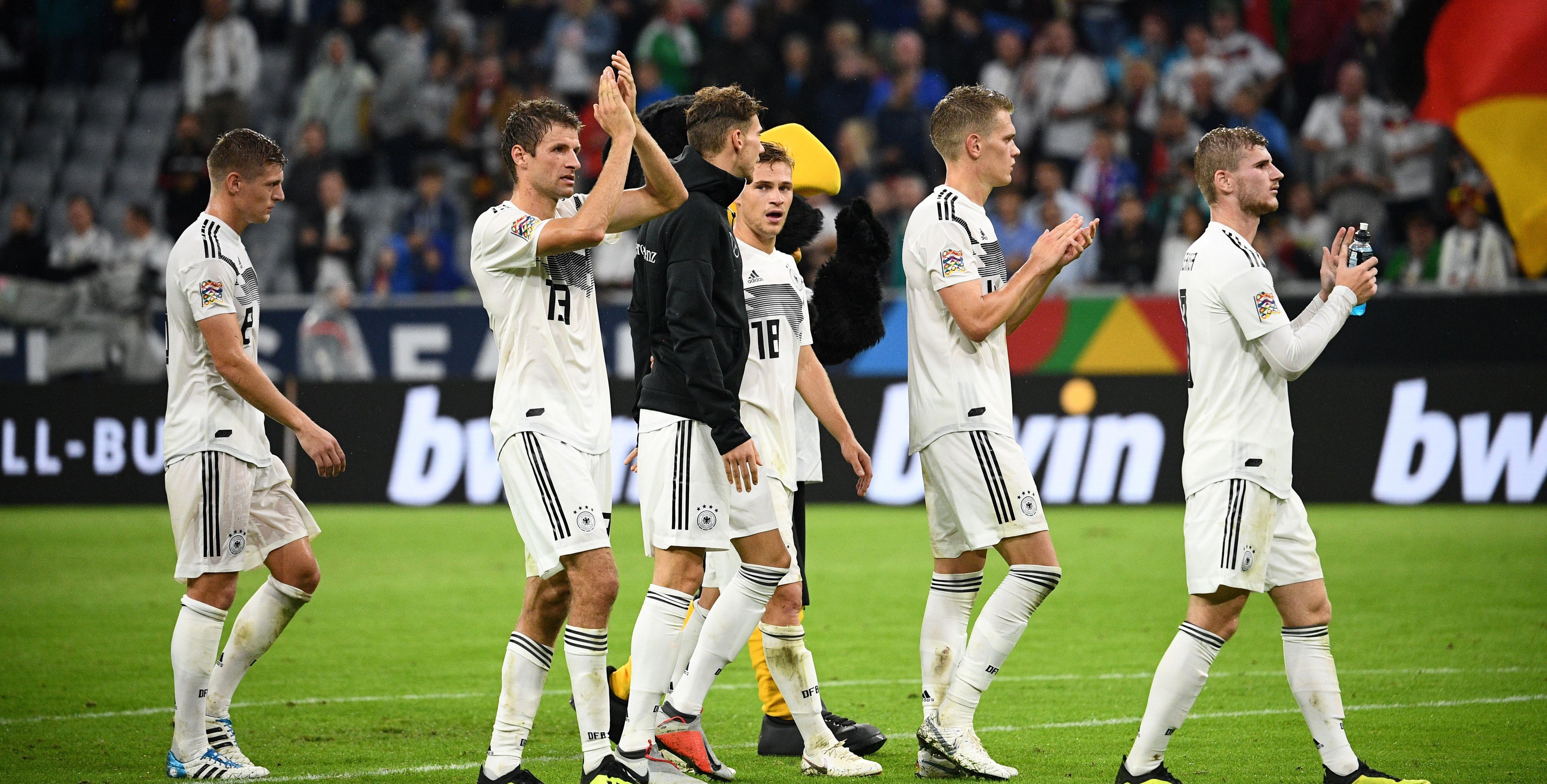 Deutschland-Peru