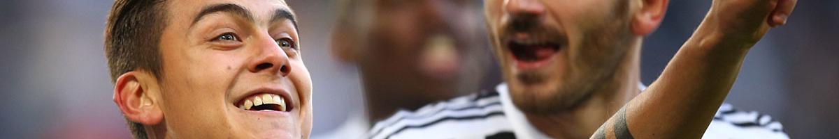 Paulo Dybala: Ein Wechsel ist Quatsch - noch!
