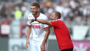 1. FC Köln: Bundesliga-Rückkehr nur noch Formsache