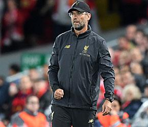 Jürgen Klopp, Trainer FC Liverpool.