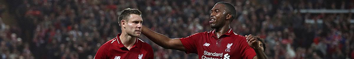 FC Liverpool: Darum wird Southampton eine harte Nuss für die Reds