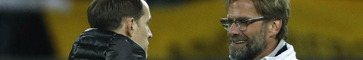 Paris St. Germain - FC Liverpool: Ein deutscher Trainer muss zittern
