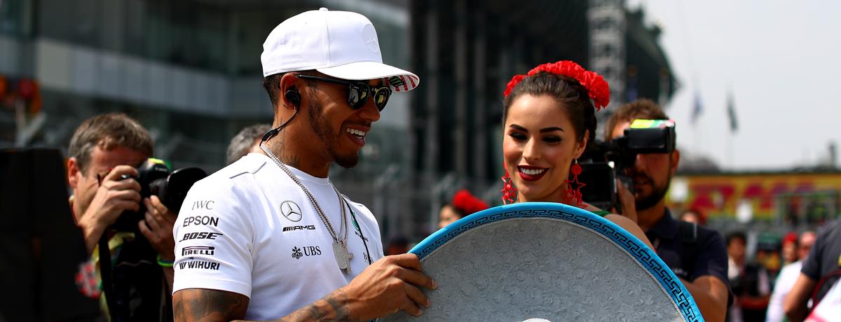 Formel 1: Rennvorschau & Wetten für den GP von Mexiko