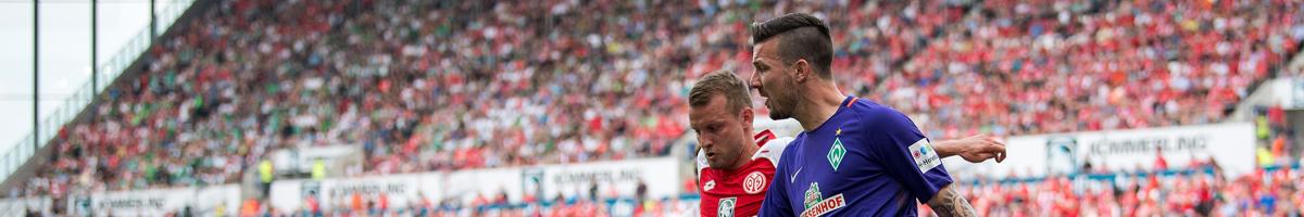 Mainz 05 - Werder Bremen: FSV ringt um Punkte, Werder um Konstanz