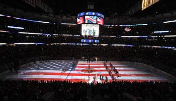 Saisonstart in der NHL: Deutsche Festtage im US-Eishockey