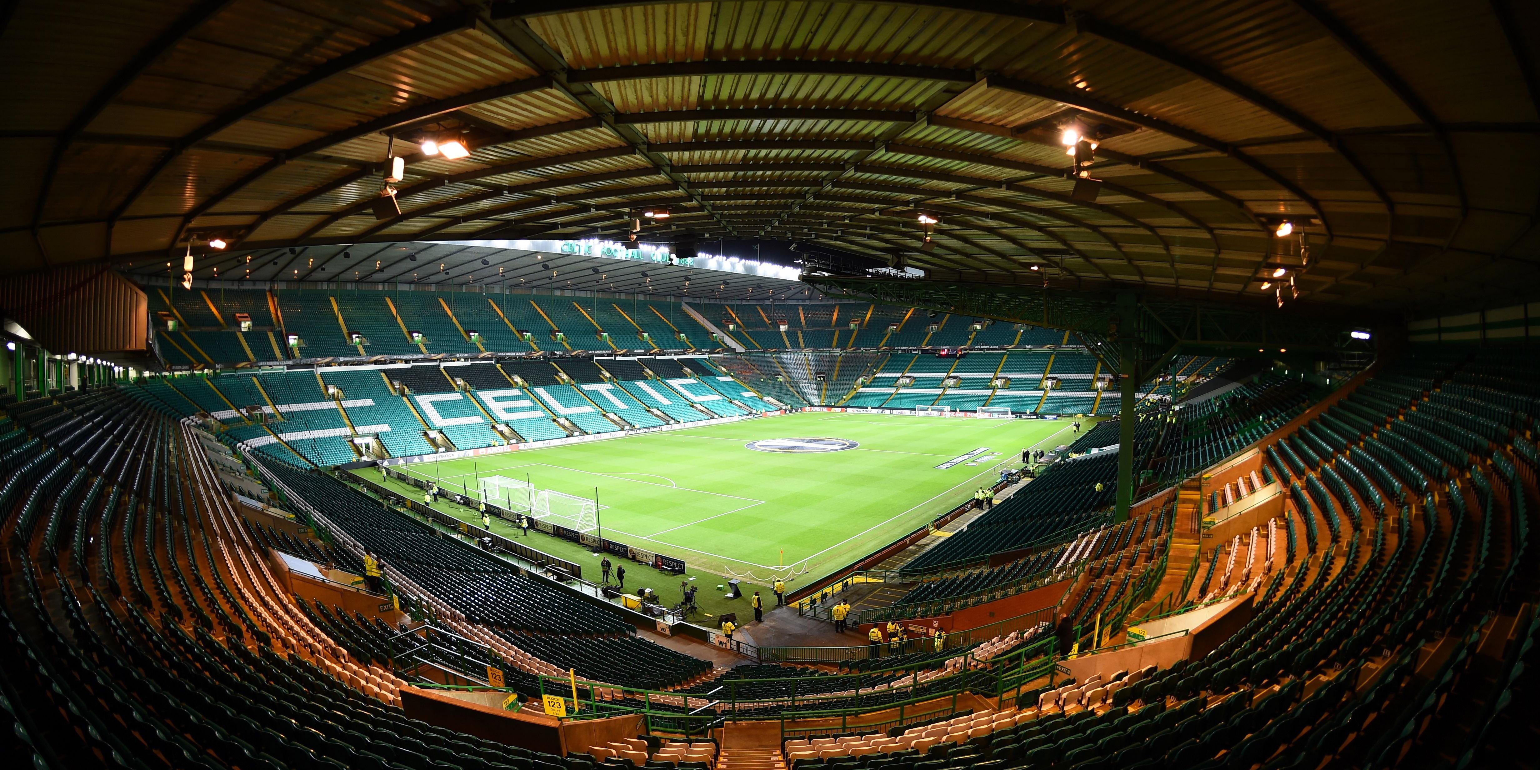 Celtic Park