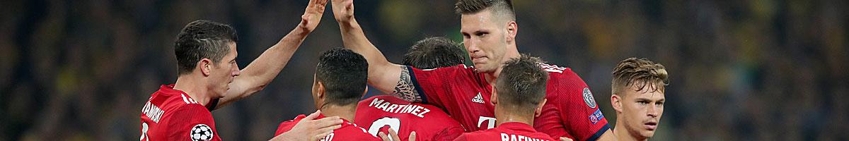 Bayern München nach Sieg in Athen: Das macht Mut für die Zukunft