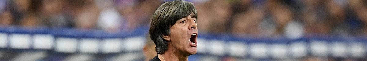 DFB-Team: Löws Jahresbilanz ist ein Entlassungs-Grund