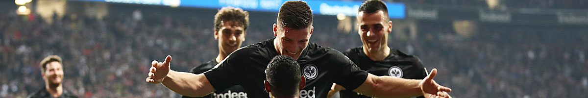 1. FC Nürnberg - Eintracht Frankfurt: Es winkt ein Torfestival