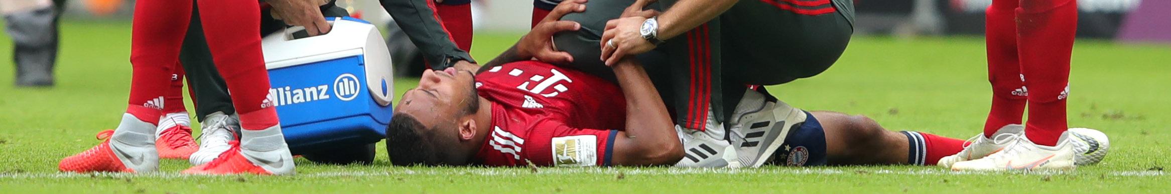 Bundesliga: Diese Klubs leiden am meisten unter Langzeitverletzungen