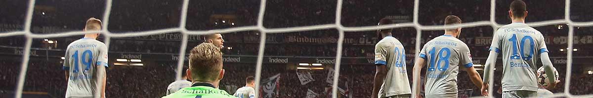 Schalke 04: Zu viele Baustellen beim Vizemeister